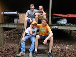 Speech Garden Summer Camp - leadership summer camp for teens longacre leadership camp