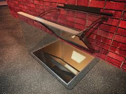 Basement Well Windows - window well projection system products