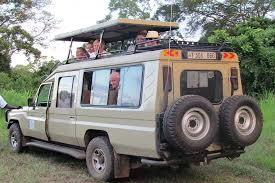 jeep safari rack gallery sun tours and travel limited
