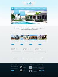 Home Care Website Design Inspiration Construction Company Website Template 41919