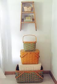 313 best longaberger baskets images on pinterest basket ideas