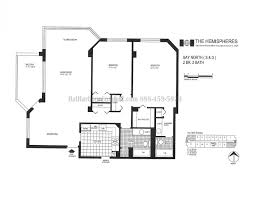 quantum on the bay floor plans the hemispheres condo hemispheres condos for sale 1980 ocean