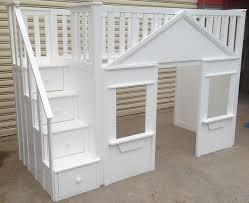 Loft Beds  Bunk Beds Grandchester Designs - Loft bed bunk