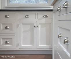 Kitchen Shaker Cabinets by Cabinet Hardware Cup Pulls On The Drawers Is A Must Home Is