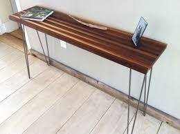 mid century modern entry table mid century modern entry table amazing contemporary long low console