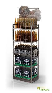 Liquor Display Shelves by 35 Best Spirit Displays Images On Pinterest Liquor Shelf And