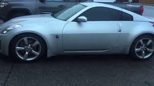 nissan 350z nismo for sale my 2007 nissan 350z and mods youtube