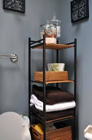 bathroom shelf idea bathroom shelf baskets u2013 hondaherreros com