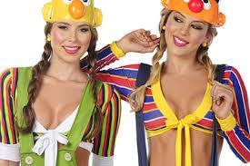 Spongebob Halloween Costumes Girls 21
