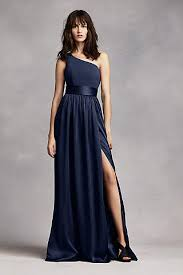 navy blue bridesmaids dresses navy blue bridesmaid dresses you ll david s bridal