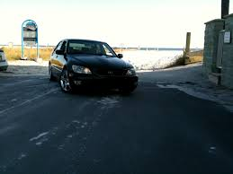 lexus is300 for sale oklahoma 02 is300 black just got her shined up i had a gs300 but just