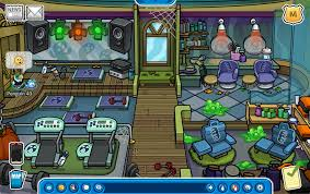 video halloween party club penguin halloween party 2014 spooky puffle hotel club