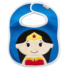 halloween baby bibs wonder woman itty bittys baby bib baby essentials hallmark