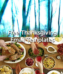 free thanksgiving email templates hatchbuck