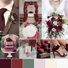 wedding colors the stunning colors of white burgundy wedding marsala wine burgundy sage olive green blush fall winter wedding