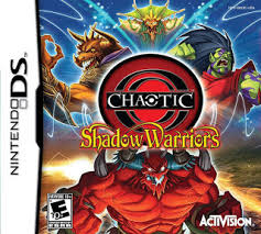 ds roms for android chaotic shadow warriors nds rom for drastic ppsspp psp