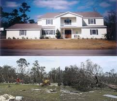 Katrina Cottage Airman Portraits Resilient Family Deals With Multiple Disasters