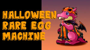 puzzle and dragons halloween rare egg machine youtube