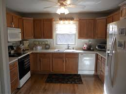 refinishing cheap kitchen cabinets kitchen superb painting maple cabinets white before and after