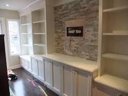our diy builtin bookshelves project jessica leake author ideas