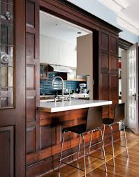 kitchen pass through ideas expand the hole as much as possible the taller the better new