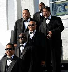 The Blind Boys Of Mississippi It Could Have Been Me