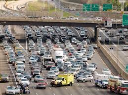 monster truck show atlanta 2014 atlanta traffic is terrible in good weather business insider