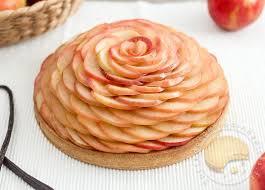 cuisine tarte aux pommes tarte aux pommes inspiration cédric grolet sucre d orge et d