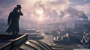 assassins creed syndicate video game wallpapers assassin creed 724fun games u0026 wallpapers