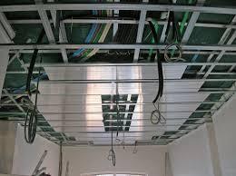 pannelli radianti soffitto soffitti radianti in ambito residenziale