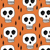 Halloween Gift Wrap - halloween fabric wallpaper u0026 gift wrap spoonflower