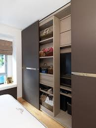 Wardrobe Cabinet With Shelves Best 25 Hidden Closet Ideas On Pinterest Closet In Bedroom
