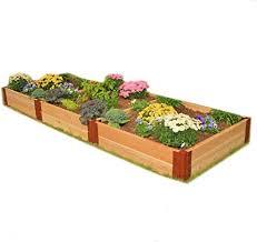 Cedar Raised Garden Bed Top 19 For Best Raised Garden Kit