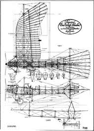 the raven rc with prey gilder is one of the model airplane plans