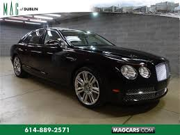 find used bentley for sale used luxury vehicles for sale near columbus ohio