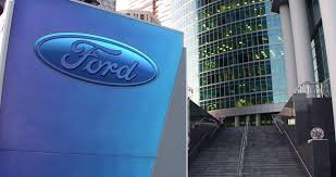 ford corporate ford ceo shakeup jim hackett steps in for fields as ceo