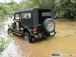 indian jeep mahindra we drive the mahindra thar at great escape lonavala u201d plus 5 more