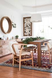 dining room christmas decor simple dining room christmas decor place of my taste