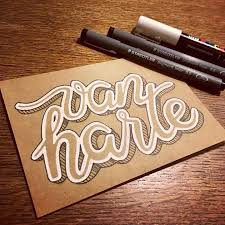 516 best handlettering images on pinterest doodles bullet
