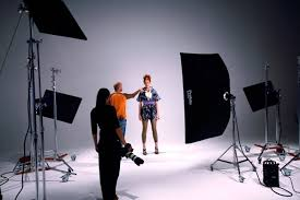 best lighting for portraits how to take good people portrait photographs