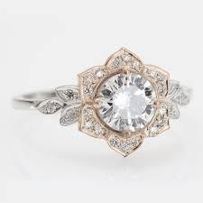 flower engagement ring vintage 17 best images about rings rings rings on antiques