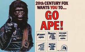 Planet Of The Blind Clearing Blind Spots The Planet Of The Apes Popcorn Junkie