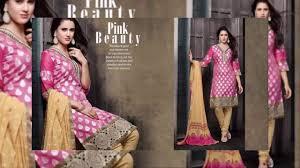fashion colors for 2016 salwar kameez beautiful latest banarasi suits collection for 2016