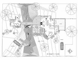 site plans for houses house plan seidler house plan seidler house