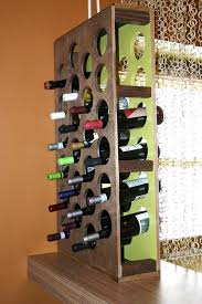 creative wine racks homesfeed