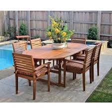 patio furniture sets brookstone