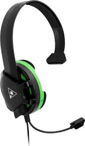 xbox headset black friday turtle beach recon chat wired mono gaming headset for xbox one