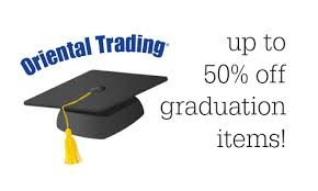 trading up to 50 graduation items southern