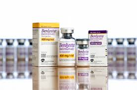 beauty sle box programs glaxosmithkline lupus med benlysta aims for growth injection with