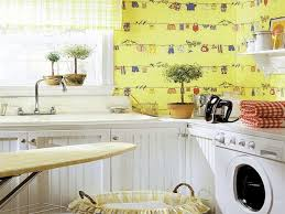 ideas for decorating a room country style laundry rooms laundry
